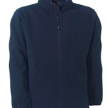 "WKC Fleece-Jacke ""WindProtek"""